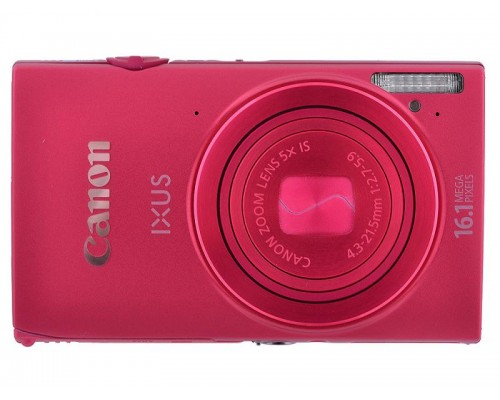 Canon Digital IXUS 240 HS