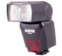 Sunpak PZ42X Digital Flash for Nikon