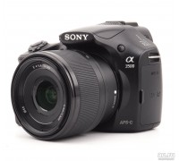 Sony Alpha A3500 Kit