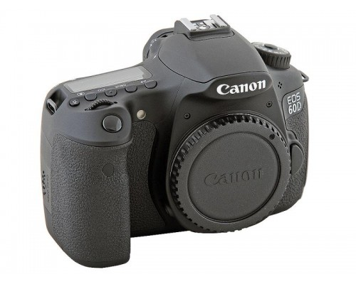 Canon EOS 60D KIT 18-55 IS
