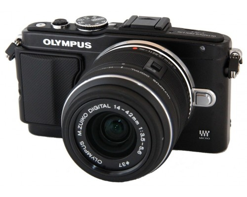 Olympus Pen E-PL5 Kit