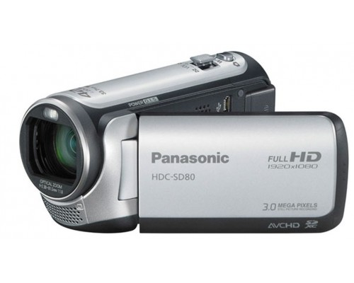 Panasonic HDC-SD80
