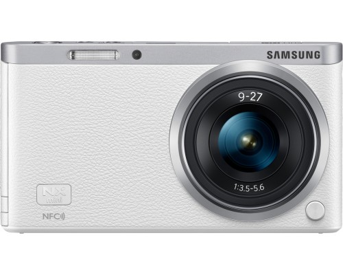 Samsung NX Mini Kit