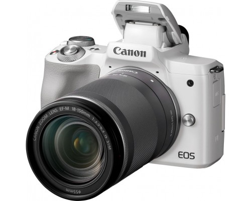 Canon EOS M50 Kit 18-150mm f/3,5-5,6 IS STM