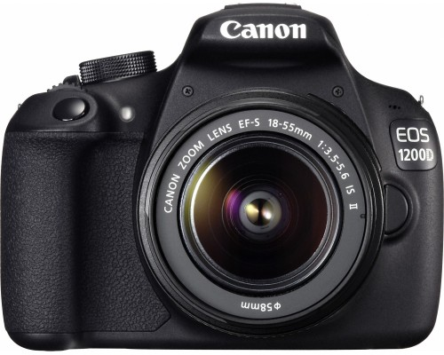 Canon EOS 1200D Kit 18-55 IS