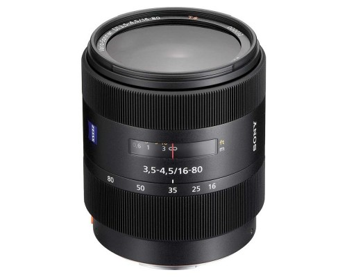 Sony SAL-1680Z 16-80mm F3.5-4.5